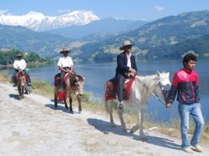 pokhara-horse-riding-tour